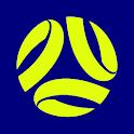 My Football Live App icon