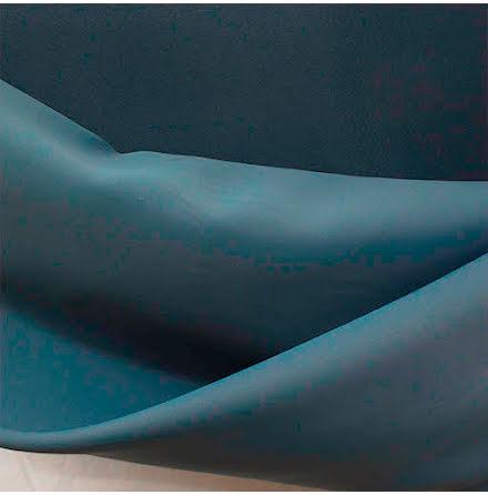 Mörkläggningstyg Struktur - teal
