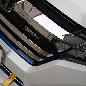 ステップワゴンスパーダ RP5 HYBRID G-EXのカスタム事例画像 リオンさんの2020年03月27日12:33の投稿