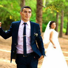 Wedding photographer Edem Memetov (wifi). Photo of 16.04.2016