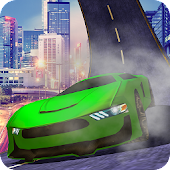Car Stunts Game: Stunt Car Racing Game 3D 2017