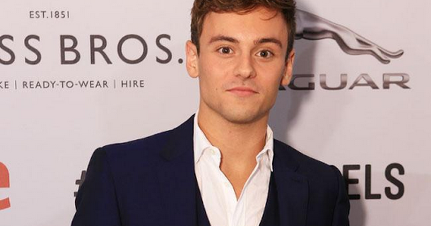 Tom Daley to be a TV presenter