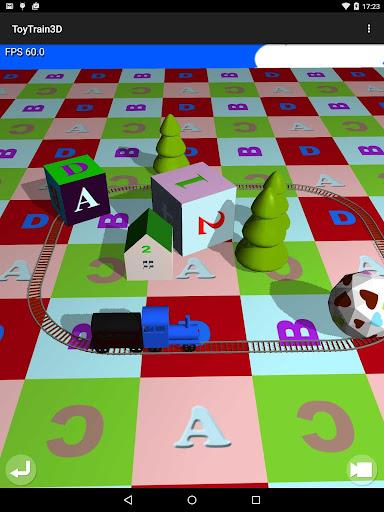 Toy Train 3D 2.1.24 Windows u7528 8