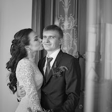Wedding photographer Inna Vasina (vitna11). Photo of 27.02.2015
