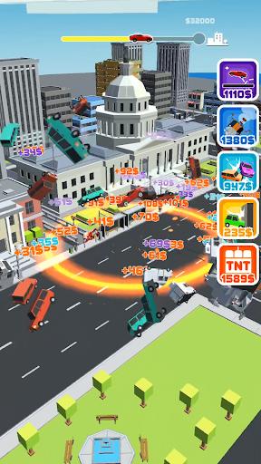 Car Crash screenshot 5