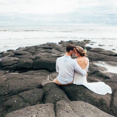 Wedding photographer Aleksandr Malakhov (malahov). Photo of 15.02.2018