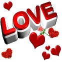 Love Stickers For Whatsapp icon