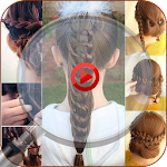 New Girls HairStyles Videos