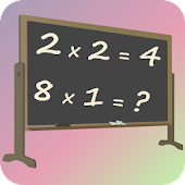 Times Tables & Math Games