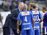 Gorius et Hamalainen forfaits, quelques joueurs de Genk sont malades