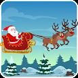 Flappy Frigging Santa