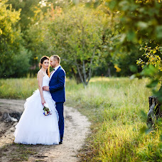 Wedding photographer Igor Nizov (Ybpf). Photo of 07.10.2018