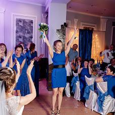 Wedding photographer Vitaliy Kozin (kozinov). Photo of 31.08.2017