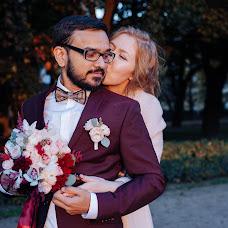 Wedding photographer Daniil Onichev (Onichev). Photo of 11.10.2016