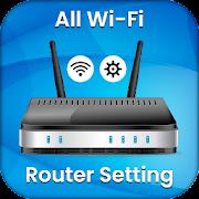 All WiFi Router Setting : Admin Setup