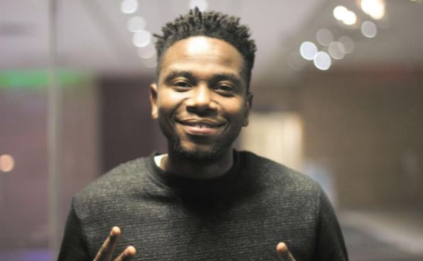 Producer Thomas Gumede has gone global with a new deal.