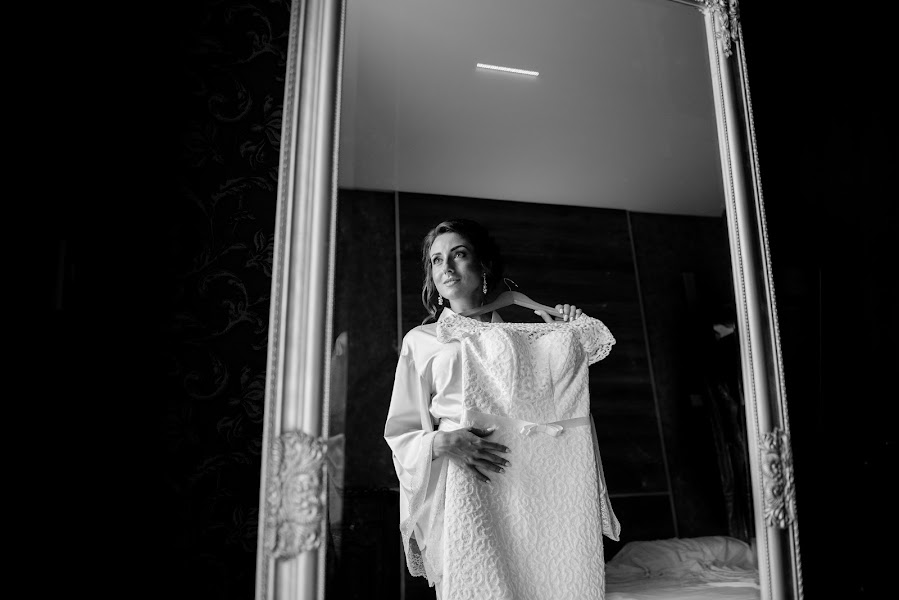 Wedding photographer Aleksey Bondar (bonalex). Photo of 12.11.2018