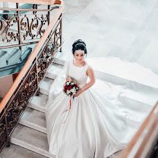 Wedding photographer Alena Kovaleva (AlenaKovaleva). Photo of 25.12.2016