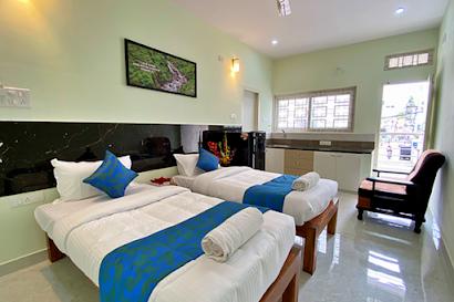 Kammanahalli Serviced Apartments