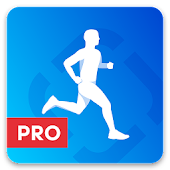 Runtastic PRO Appli Course à pied, Fitness Running