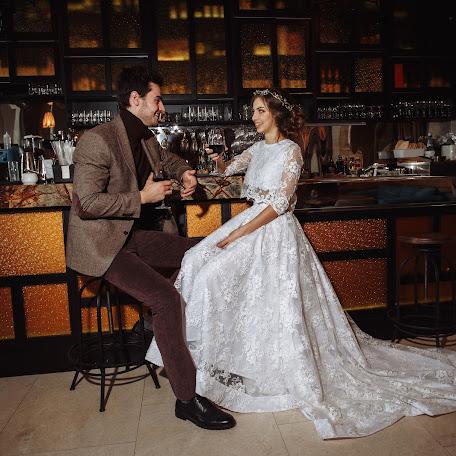 Wedding photographer Sergey Klochkov (KlochkovSergey). Photo of 10.12.2017