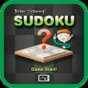 Sudoku Game Free HD icon