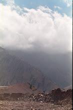 Photo: Ferghana-Tashkent route, Chigirchik pass, 1999