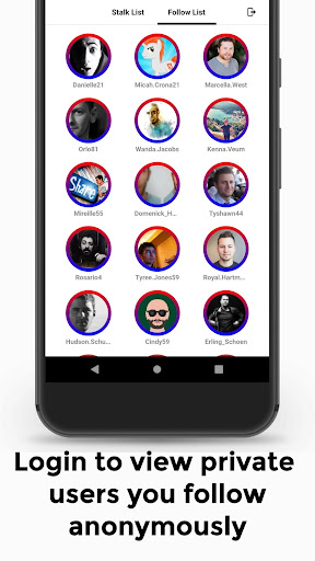Story Stalker - Anonymous Instagram Story Viewer by Viraltech