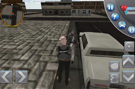 Zombie Hunter: Zombie Defense 1.0 screenshot 1579128