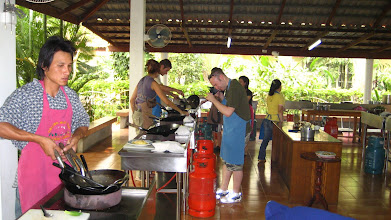 Photo: The Chiang Mai Cookery School