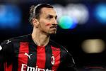 Rode Ster Belgrado not amused met racistische uitlatingen tegen Zlatan Ibrahimovic