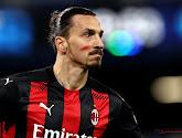 La durée d'absence de Zlatan Ibrahimovic est connue