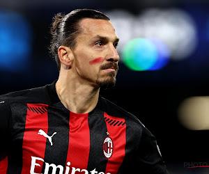 """Zlatan biedt excuses aan voor incident met Lukaku: """"Had niet mogen gebeuren"""""""