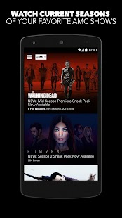 AMC- screenshot thumbnail