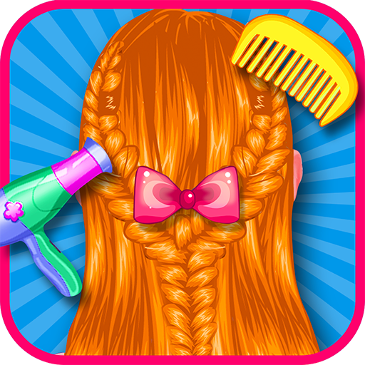 Braid Hairstyles Hairdo Girls (game)