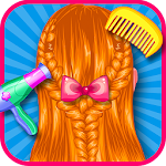 Braid Hairstyles Hairdo Girls