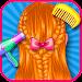 Braid Hairstyles Hairdo Girls icon