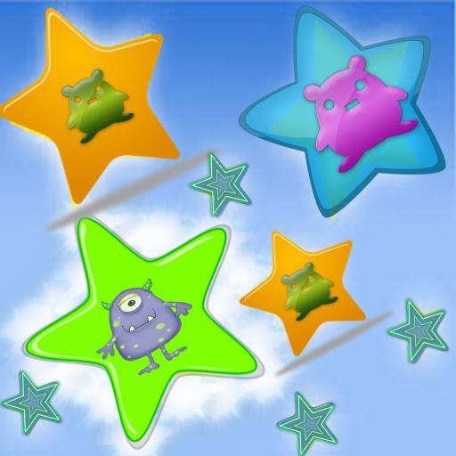 Monster star mania