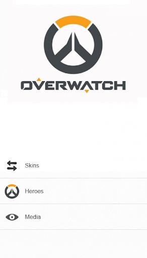 Overwatch: Heroes Skins