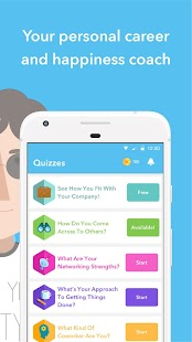 Good Quizzes - #1 Free Personality Test App- screenshot thumbnail