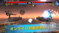 格闘ゲーム HADO ファイターのおすすめ画像3