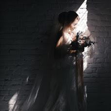 Wedding photographer Valeriya Kononenko (Valerikka). Photo of 17.09.2017