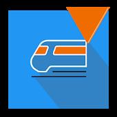 Egypt Rail - Trains of Egypt