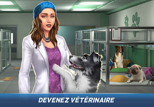 Code Triche Operate Now: Animal Hospital APK MOD screenshots 2