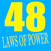 48 laws of Power : Summary