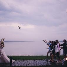Свадебный фотограф Никита Хнюнин (khnyunin). Фотография от 13.06.2018