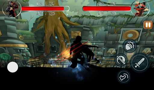 Shadow Ninja Fighter 2 4.2 screenshots 9