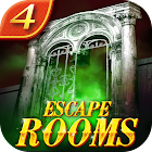 Escape Rooms:Can you escape Ⅳ
