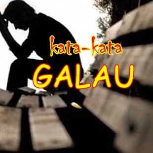 Kata Kata Paling Galau - náhled