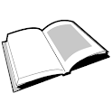 Etymological dictionary icon